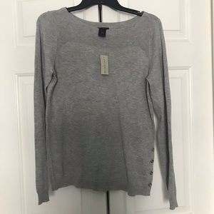 ann taylor - medium size sweater